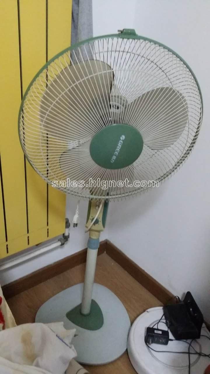 落地式电风扇