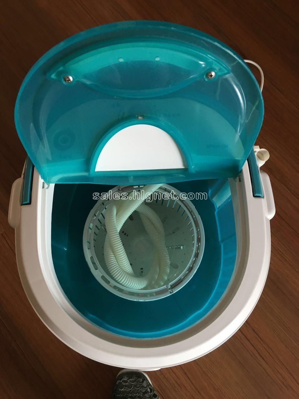 冰熊xpb30-188,迷你洗衣机,3kg.使用时间1年内,没用过几次.