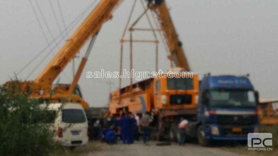 北边京天力伟业设备宗重搬运拥有限公司成立于20