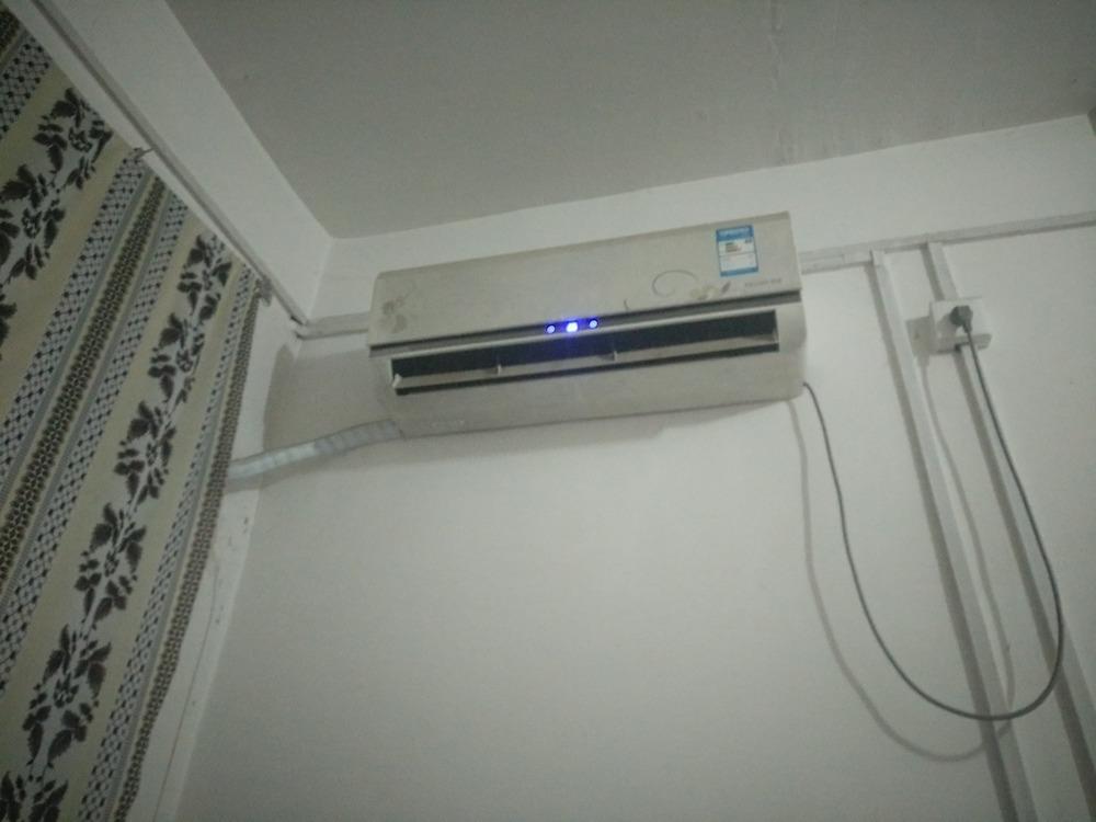 阳光空调电路图